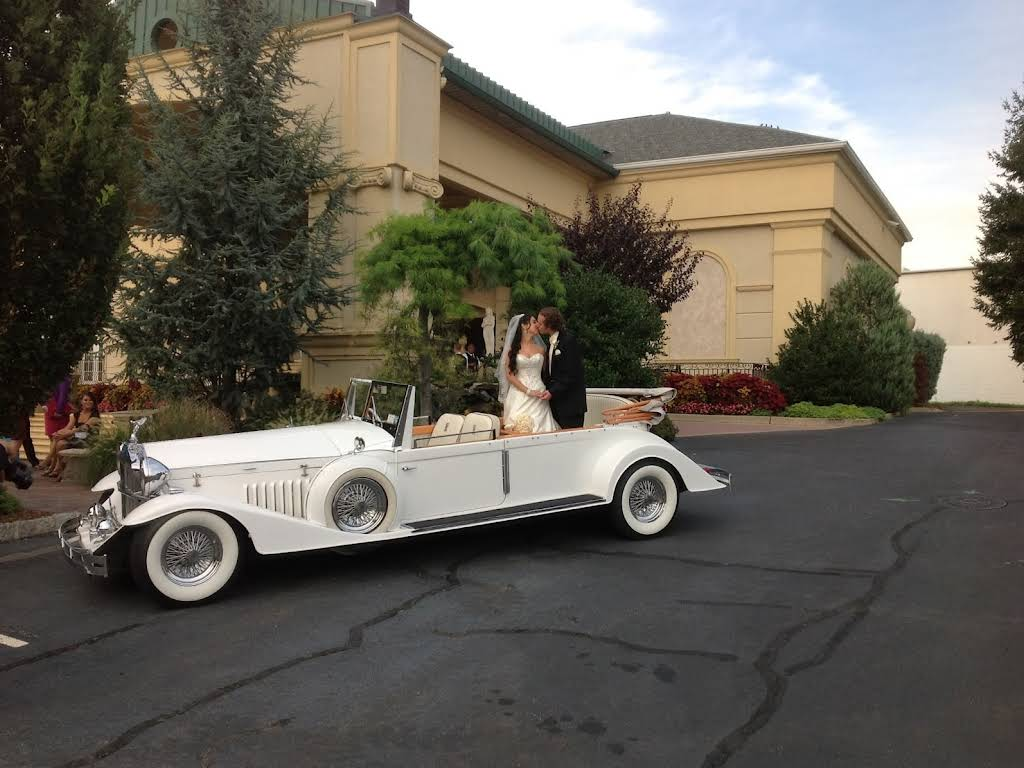 Rolls Royce Touring Hire Hillside